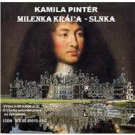 Milenka Kráľa-Slnka - Elektronická kniha