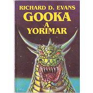 Gooka a Yorimar - Elektronická kniha