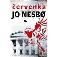 Červenka - Jo Nesbo