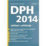 DPH 2014 - Elektronická kniha