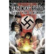 Terezínské ghetto - Elektronická kniha