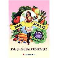 Jíme zdravě - Elektronická kniha