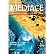 Mediace - Elektronická kniha