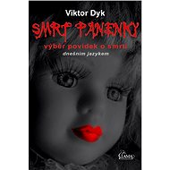 Smrt panenky - Elektronická kniha