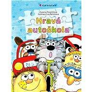 Hravá autoškola - Elektronická kniha