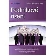 Podnikové řízení - Elektronická kniha