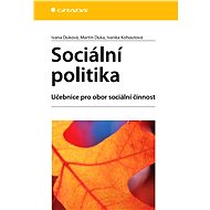 Sociální politika - Elektronická kniha