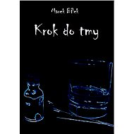 Krok do tmy - Elektronická kniha
