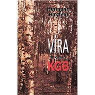 Víra navzdory KGB - Elektronická kniha