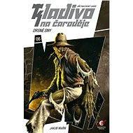 Kladivo na čaroděje 06: Drsné sny  - Jakub Mařík