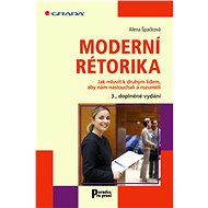 Moderní rétorika - Elektronická kniha