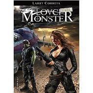 Lovci monster: Legie - Elektronická kniha