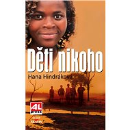 Děti nikoho - Elektronická kniha