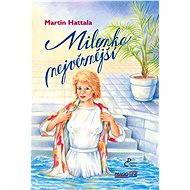 Milenka nejvěrnější - Elektronická kniha