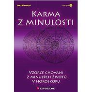 Karma z minulosti - Elektronická kniha