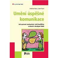 Umění úspěšné komunikace - Elektronická kniha