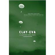 Clay-Eva ve vzpomínkách radisty skupiny a spolupracovníků - Elektronická kniha
