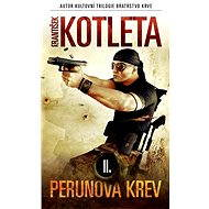 Perunova krev II. - Elektronická kniha