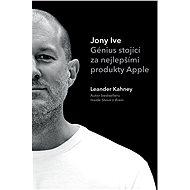 Jony Ive - Elektronická kniha