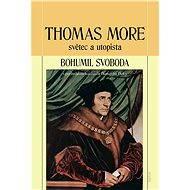 Thomas More - Elektronická kniha