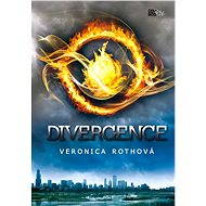 Divergence - Elektronická kniha