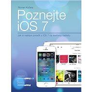 Poznejte iOS 7 - Elektronická kniha