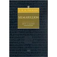 Silmarillion - Elektronická kniha