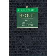 Hobit - Elektronická kniha