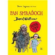 Pan Smraďoch - Elektronická kniha