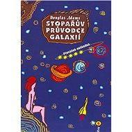 Stopařův průvodce Galaxií 5. - Převážně neškodná - Elektronická kniha