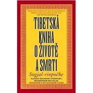 Tibetská kniha o životě a smrti - Elektronická kniha