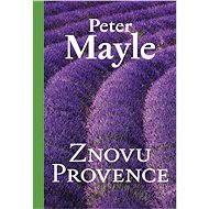 Znovu Provence - Elektronická kniha