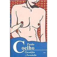 Čarodějka z Portobella - Elektronická kniha
