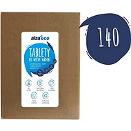 AlzaEco All in 1 12in1 (140 Pcs) - Eco-Friendly Dishwasher Tablets