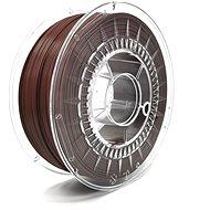 EKO MB Recyklovaný PLA 1.75mm 1kg hnědá - Filament