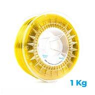 EKO MB Recyklovaný PETG 1.75mm 1kg kanárkově žlutá - Filament