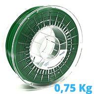 EKO MB Recyklovaný PETG 1.75mm 0.75kg smaragdová zelená - Filament