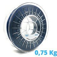 EKO MB Recyklovaný PETG 1.75mm 0.75kg vesmírná modrá - Filament