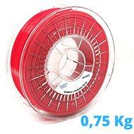 EKO MB Recyklovaný PETG 1.75mm 0.75kg neonová korálová - Filament