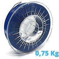 EKO MB Recyklovaný PETG 1.75mm 0.75kg perská modrá - Filament