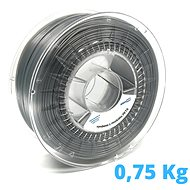 EKO MB Recyklovaný PETG 1.75mm 0.75kg stříbrná - Filament