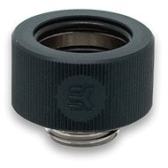 EK Water Blocks EK-HDC Fitting 16mm - černý - Vodní chlazení