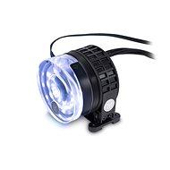 EK Water Blocks EK-XTOP Revo D5 RGB PWM - Plexi (incl. sleeved pump) - Water Cooling Pump