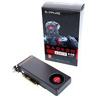 SAPPHIRE Radeon RX 480 8GB - Grafická karta