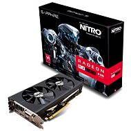 SAPPHIRE NITRO+ Radeon RX 480 8GB OC - Grafická karta