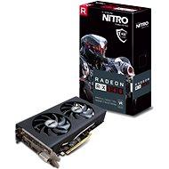 SAPPHIRE NITRO Radeon RX 560 4G - Grafická karta