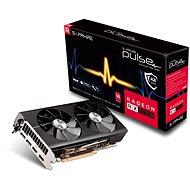SAPPHIRE PULSE Radeon RX 570 OC 4G