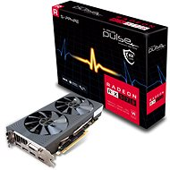 SAPPHIRE PULSE Radeon RX 570 OC 8G - Graphics Card
