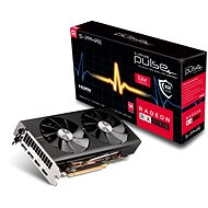 SAPPHIRE PULSE Radeon RX 570 OC 8G Lite - Grafická karta