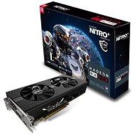 SAPPHIRE NITRO+ Radeon RX 570 OC 4G - Grafická karta